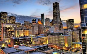 electricity providers in Houston Texas
