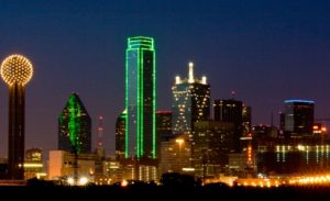 prepaid energy Dallas Texas