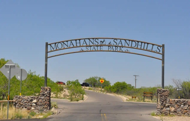 Electricity Provider Monahans Texas