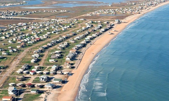 Beach Texas Electricity Providers