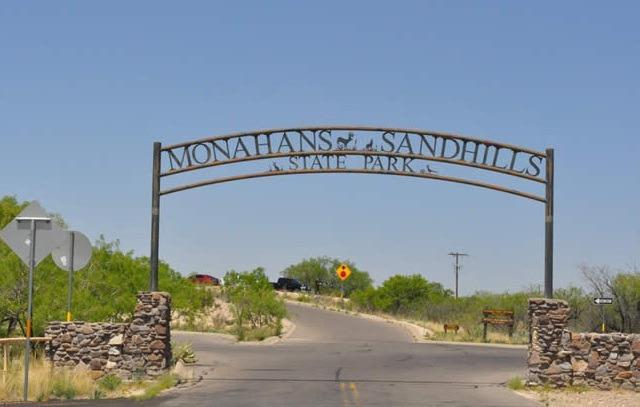 Monahans Texas Prepaid Electric Service