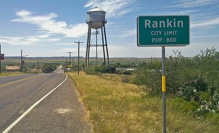 Prepaid Energy Rankin Tx
