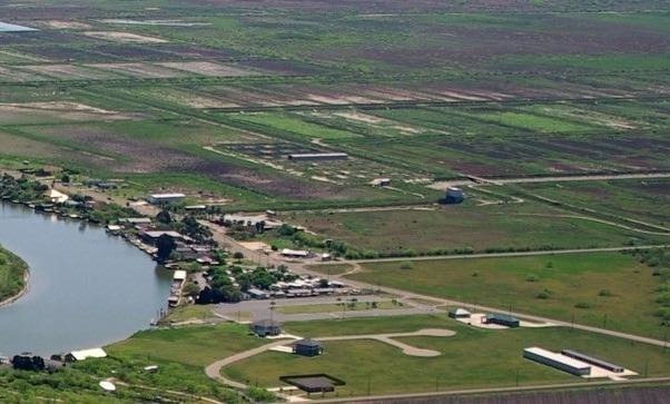 Arroyo City Texas No Deposit Electricity