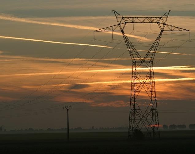 electricity provider Riviera Beach, Texas