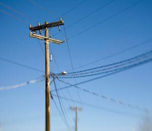 Prepaid Electric Service Malone Tx